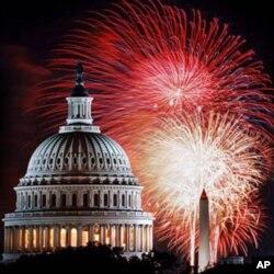 美國慶祝獨立235 週年紀念日