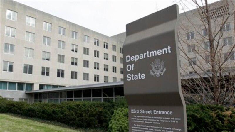 ԱՄՆ պետքարտուղարության մեկնաբանությունը Հայաստանի ու Ադրբեջանի միջև զինված ընդհարման մասին