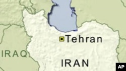 Iranian Security Forces Clash With Hundreds of Protesters in Tehran