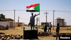 Appel à de nouveaux rassemblements nocturnes au Soudan