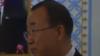 Բիրմա ժամանեց ՄԱԿ-ի գլխավոր քարտուղարը