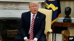 Trump Comey