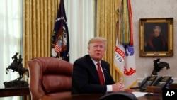 Tổng thống Donald Trump vẫn để chính phủ đóng cửa nếu không được cấp tiền xây tiền biên giới