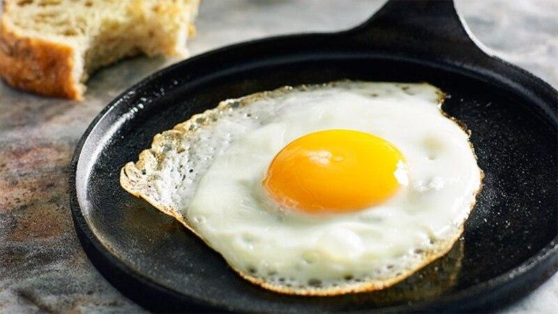کیا انڈے دل کے لئے خطرناک ہیں؟