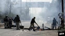 اعتراضات در شمال شرق هند