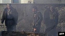 На юге Афганистана произошел взрыв