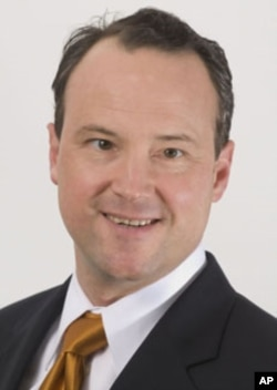 北肯塔基大学法学院教授理查德·贝尔斯