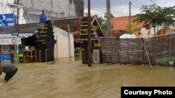 Banjir di Sampang, Madura