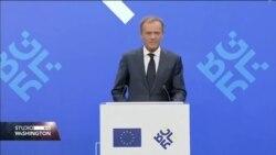 DONALD TUSK o priključenju Zapadnog Balkana EU: Ili zajedno ili nikako