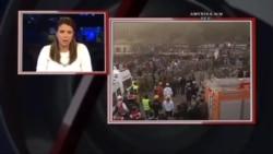Beyaz Saray: 'Dualarımız Sizinle'