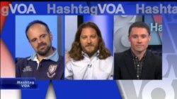 HashtagVOA: #LiveStreaming