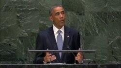 اوباما خطاب به رهبران ایران: نگذارید این فرصت تاریخی از دست برود