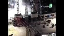 麥加大清真寺塔吊倒塌至少107人喪生