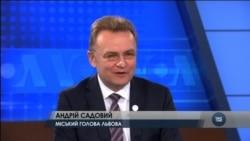 """""""Якщо ми хочемо перемогти у війні з Росією, ми повинні наводити порядок у нашій країні"""" – Андрій Садовий. Відео"""