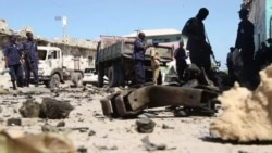 Somali, African Union Forces Face Resurgent Al-Shabab