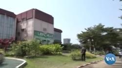 Léandre Nzué élu maire de Libreville