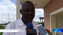 Comissário ligado à UNITA acusado de duplo registo foi absolvido e quer indemnização