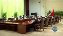 Заступниця Держсекретаря США провела переговори із главою МЗС КНР, під час яких наголосила, що США не хочуть конфлікту з Пекіном. Відео