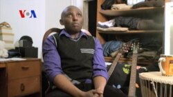 Fleeing in Fear: Gay Africans Seek Asylum in US (VOA On Assignment Apr. 25, 2014)