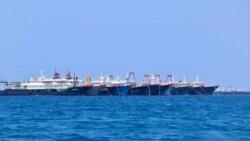 Điểm tin ngày 26/3/2021 - Việt Nam lên tiếng về hoạt động của tàu Trung Quốc ở Đá Ba Đầu