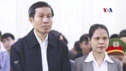 CPJ lên án phán quyết đối với Anh Ba Sàm và bà Minh Thuý