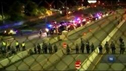 У США протестують проти поліцейського свавілля. Відео