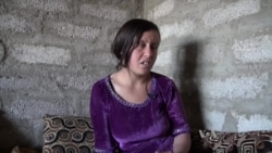 Rescued Yazidi Women Relate the Horror of Captivity Under IS