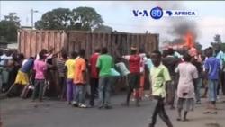 Manchetes Africanas 7 Maio 2015