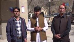 د بلوچستان خلک: که حکومت د ایران پوله نه وای پرانیستې په ملک کې کرونا وایرس نه خپرېده