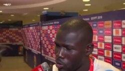 """CAN-2019: Koulibaly à """"200% avec le Sénégal"""""""
