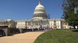 #NiUnaMenos llega a Washington