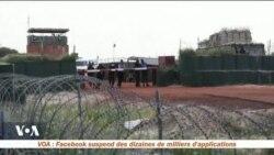 Deux fillettes tuées à Tombouctou