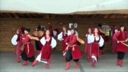 Триває 12-й український фестиваль