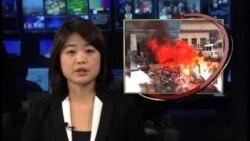中国当局判两名藏人故意杀人,称其教唆自焚