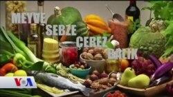 Akdeniz Diyetinin Bir Yararı Daha