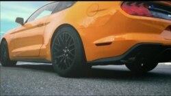 Motorweek - Ford Mustang GT, Audi SQ5