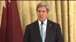 伊朗核協議1月20日生效