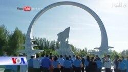 Báo nhà nước tưởng nhớ trận Gạc Ma, gây ngạc nhiên