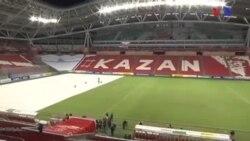 Coupe des Confédérations Russie 2017