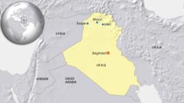 Sinjar, Iraq