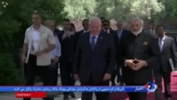 جزئیاتی از دیدار تاریخی نخست وزیر هند از اسرائیل