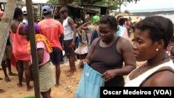 São Tomé e Príncipe: Discriminação contra a mulher continua - 2:15
