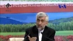 افق ۶ ژوئن: سعید جلیلی: کاندیدای رهبر یا احمدی نژاد دوم؟