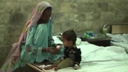 In Pakistan Drought, Political Inaction Blamed for Spike in Child Mortality
