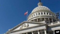 El proyecto de ley provisional aprobado por los legisladores amplía los fondos del gobierno hasta el 21 de diciembre.