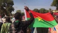 Burkina Flaw ka tamma ba