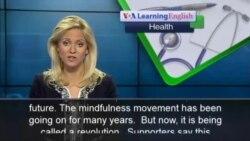 Tense? Consider Mindfulness Meditation