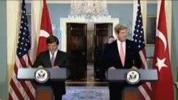 جان کری: نگرانی اسرائیل در مورد ایران بی اساس است