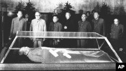 焦点对话:海外毛左纪念毛泽东,触动谁的神经?