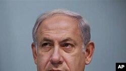 اسرائیلی وزیرِ اعظم امریکہ سے جاسوس کی رہائی کیلئے اپیل کریں گے